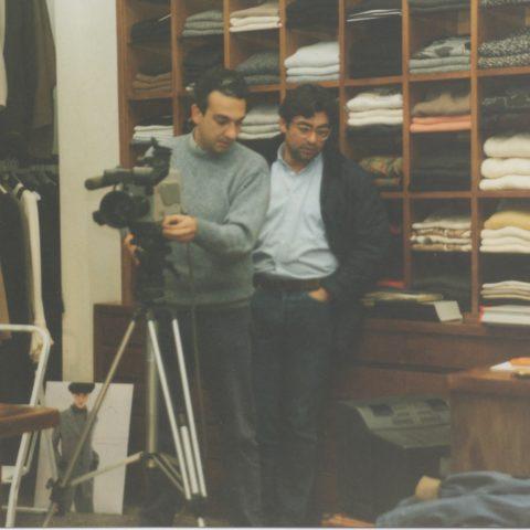 spot, 1996